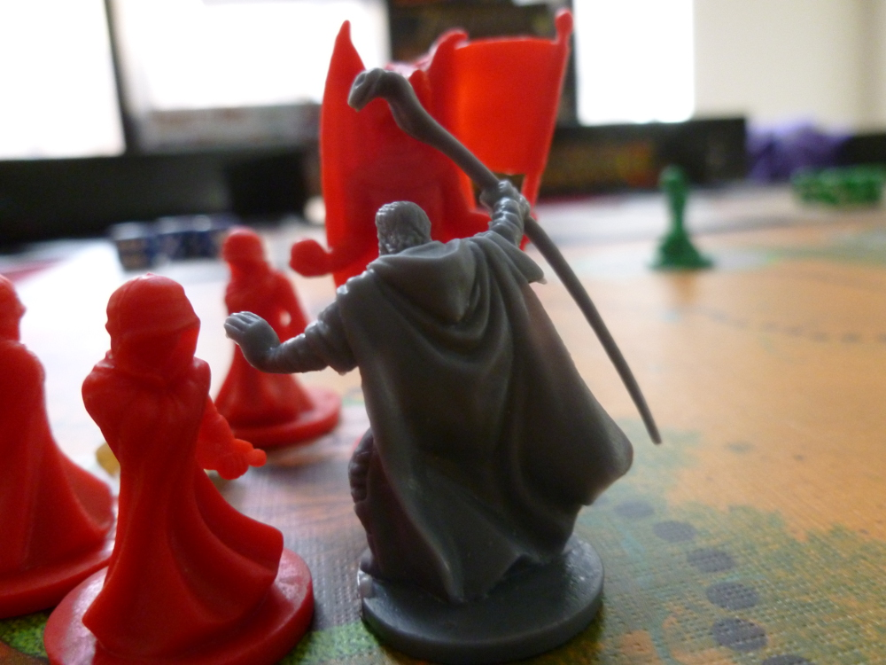 Roleplaying may help replayability